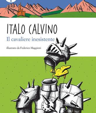 Il cavaliere inesistente (Italo Calvino)