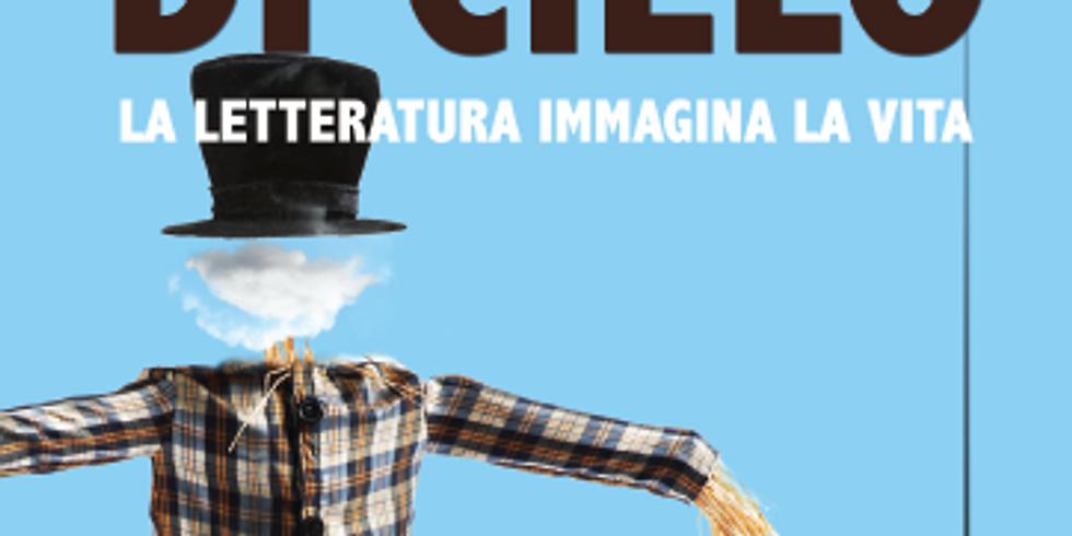 """Giuseppe Pompameo presenta """"Pozzo di cielo"""" presso la libreria Libridine di Portici (NA)"""