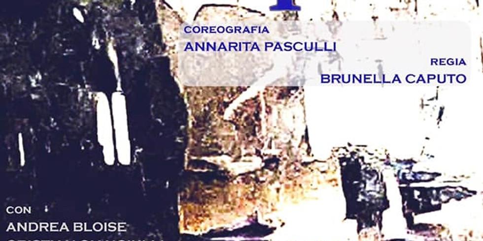 """Brunella Caputo porta in scena """"Espera"""" a Salerno"""