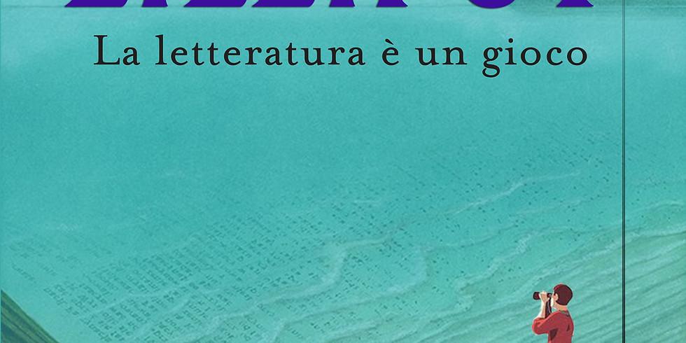 """Homo Scrivens presenta """"Lilliput"""" a Massa di Somma (NA)"""