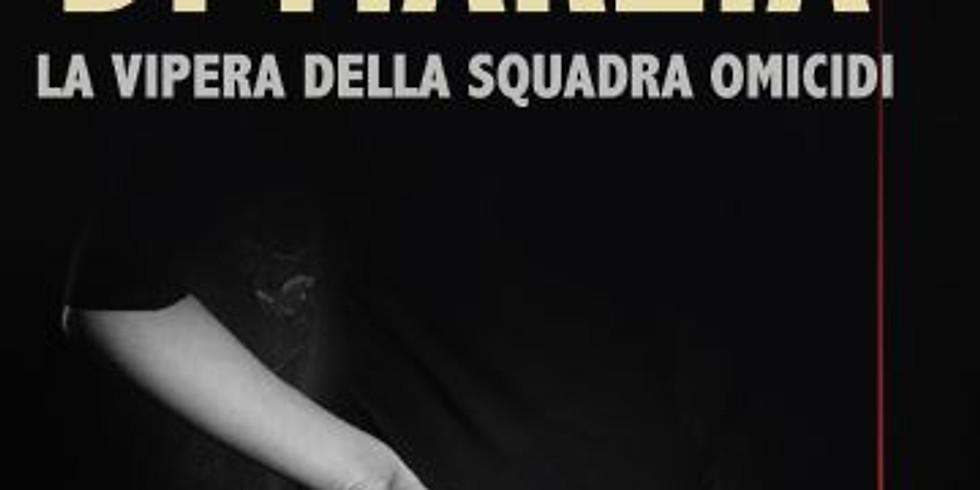 """Francesco Di Domenico presenta """"Il cuore di Marzia"""" a Portici (NA)"""
