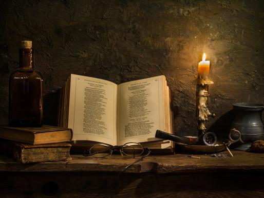 Il romanzo storico è un rito vudù.