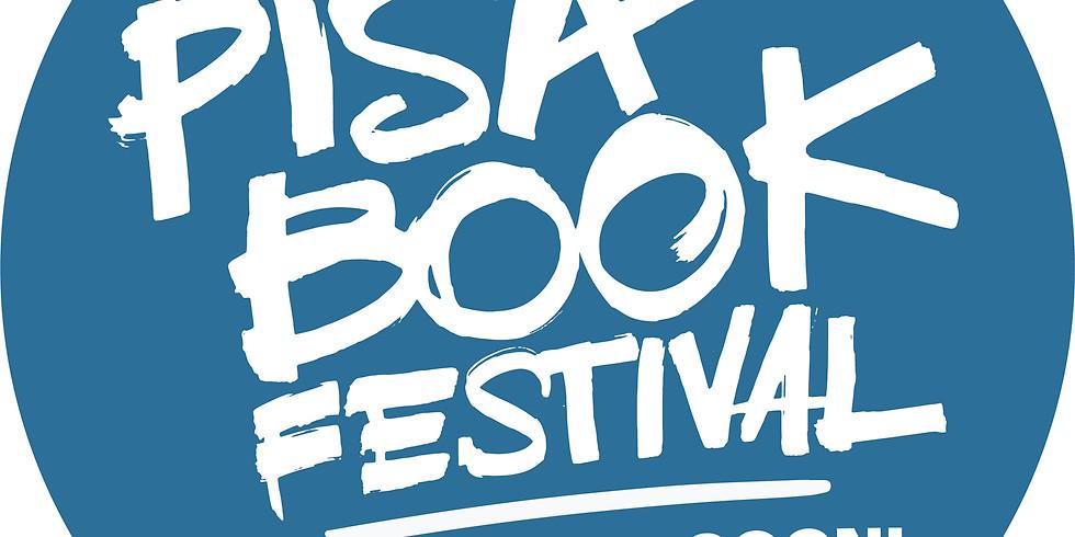 Homo Scrivens partecipa al Pisa Book Festival