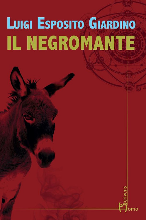 Il negromante - Luigi Esposito Giardino