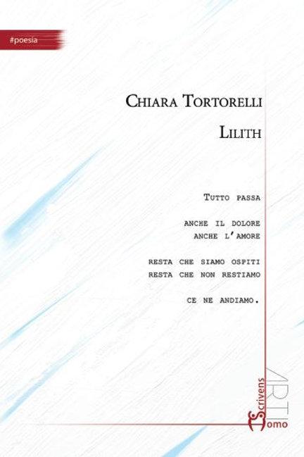Lilith - Chiara Tortorelli