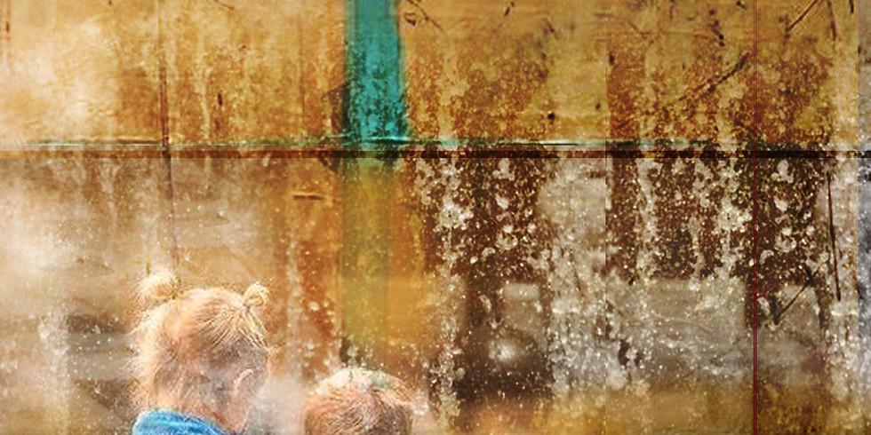 """Prima presentazione di """"Senti che fuori piove"""" di Giancarlo Vitagliano alla libreria Iocisto di Napoli"""