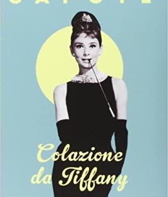 Colazione da Tiffany (Truman Capote)