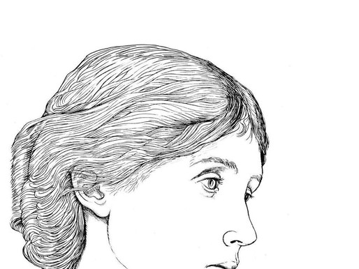 Una stanza tutta per sé (Virginia Woolf)