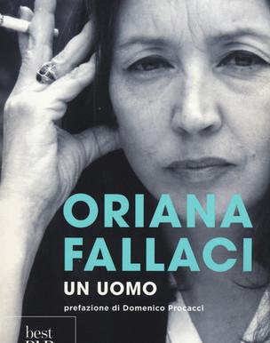 Un uomo (Oriana Fallaci)