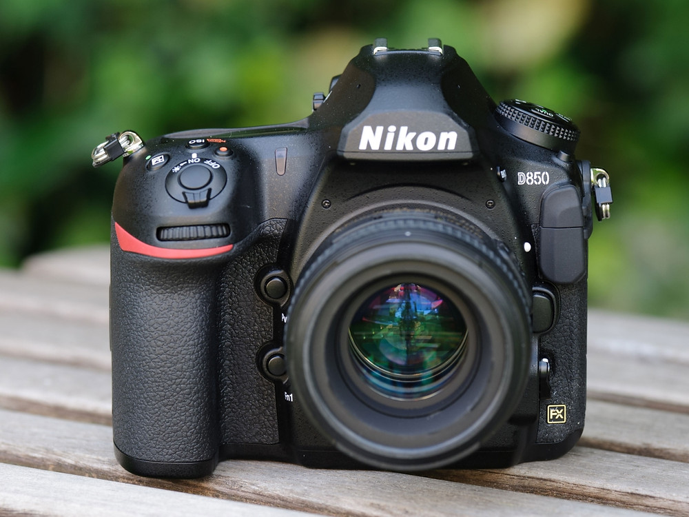 Nikon Camera for Rent in Bangalore