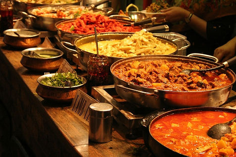 """Indian food Cooking Classes in Delhi"""