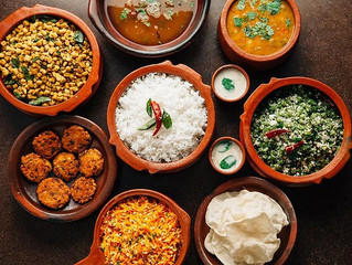 Indian Food Cooking Classes In Delhi.