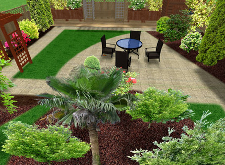 Landscape Architect in Bangalore