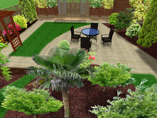 """Landscaping Architect in Bangalore"""