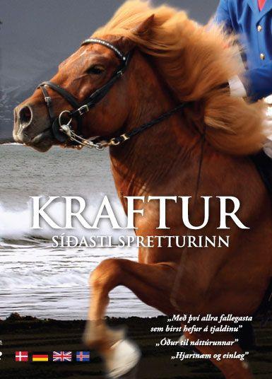 Kraftur: The Last Ride