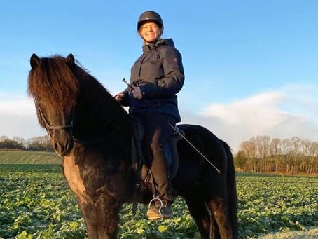 Blog: Når heste nu engang bare er heste..