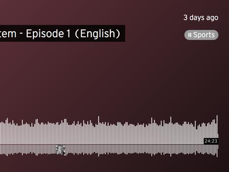 Ny podcast om islændere