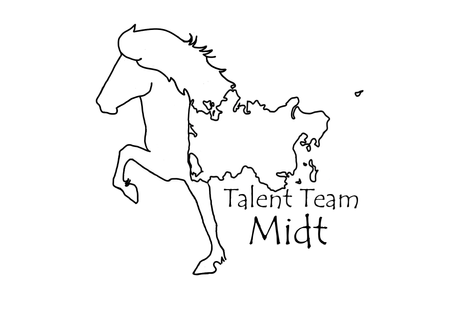 Nyt talentteam i Midtjylland