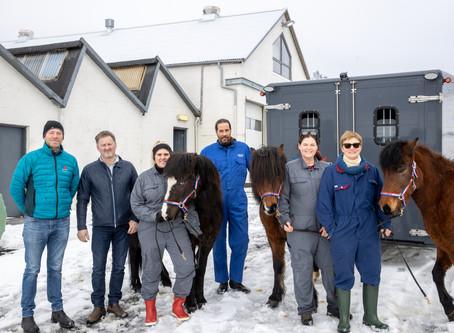 Island tester vaccine mod sommereksem