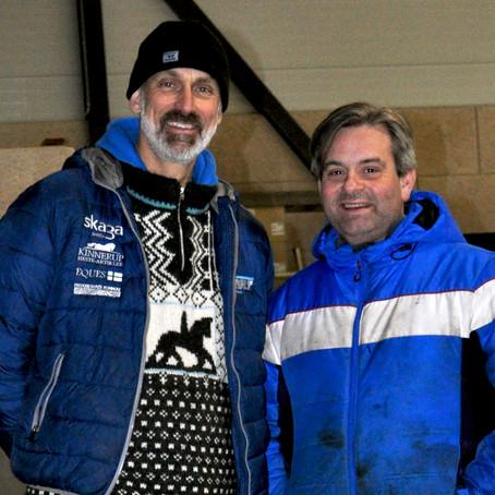 Gense Nordic Ice Games 2020