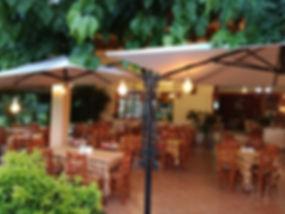 Mermaid Traditional Restaurant Agia Anna Beach