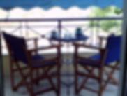 Mermaid Studio Apartments Agia Anna Beach