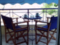 Ενοικιαζόμενα Διαμερίσματα η Γοργόνα Παραλία Αγίας Άννας