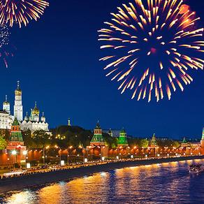 С днем рождения, любимый город!