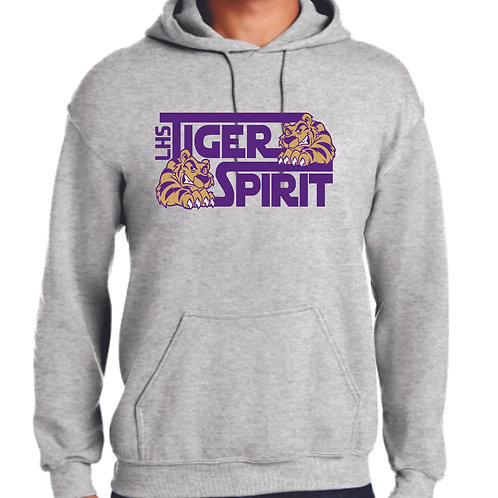 Tiger Spirit Sweatshirt