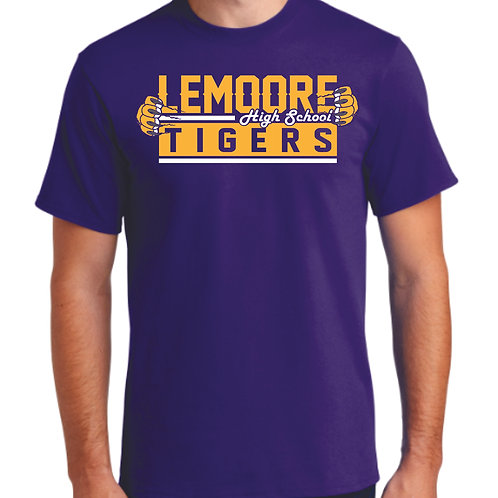 Lemoore Tigers Tee