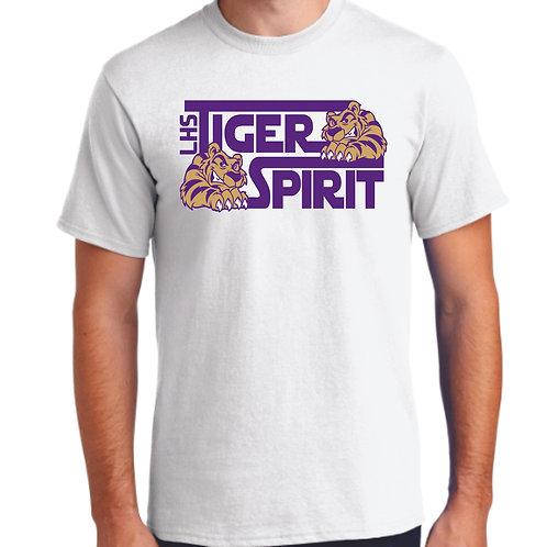 Tiger Spirit Tee