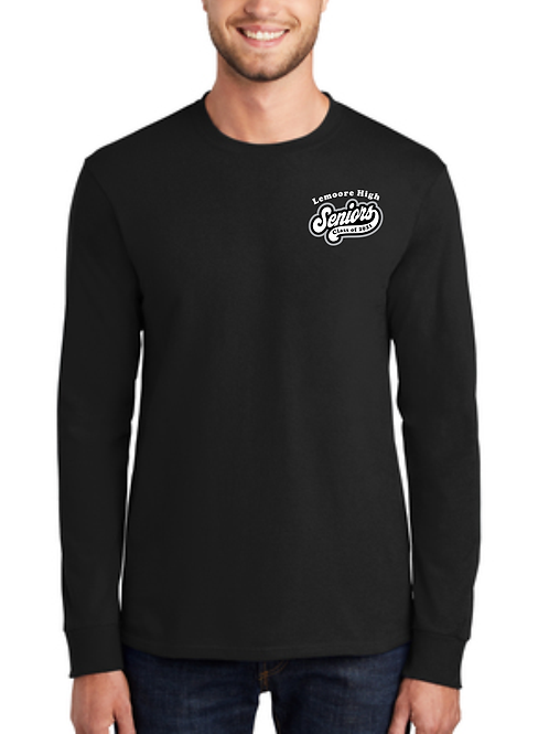Class of 2021 Long Sleeve T