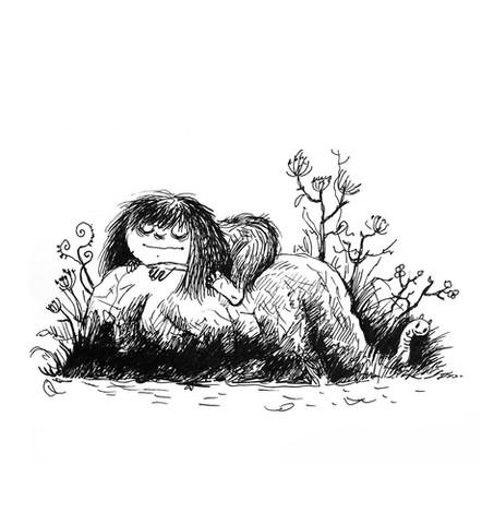 Mumbla Tired