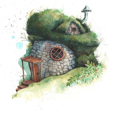 Bugs House