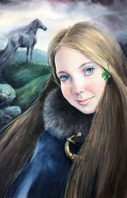 North princess