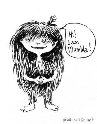 Mumbla