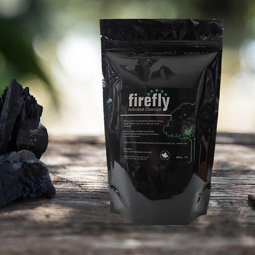 Activated Charcoal 1lb bag