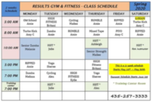 May 18th 2 Week Schedule.jpg