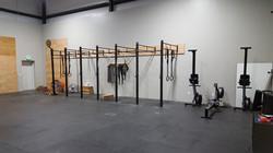 Training Center Rouge Rig