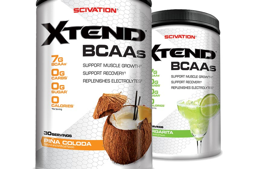 Xtend 2 New Flavors