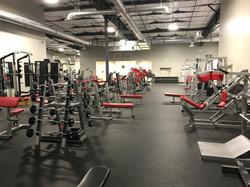 Main Gym 2
