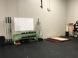 Training Center New Corner