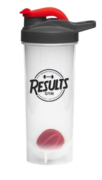 Results Gym Shaker
