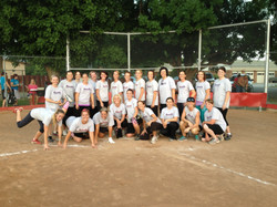 July 11 2013 Both Womens Teams