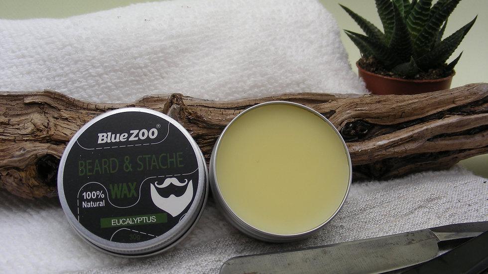 Cire de Barbe  Eucalyptus
