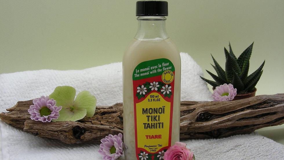 Huile de Monoï de Tahiti 100ml