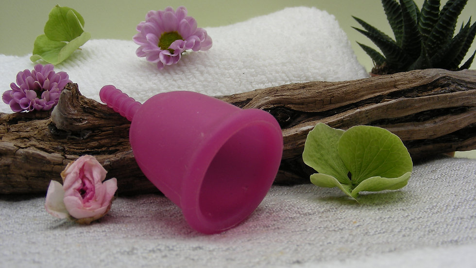 Cup Menstruelle Grand Modèle