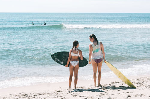 Private Skim or Surf Lessons