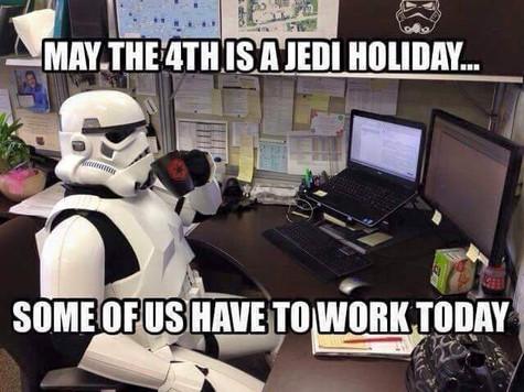 Some Holidays Should be Mandatory