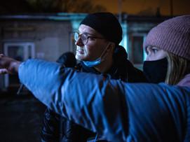 photo: Michał Sierszak / Warszawska Szkoła Filmowa